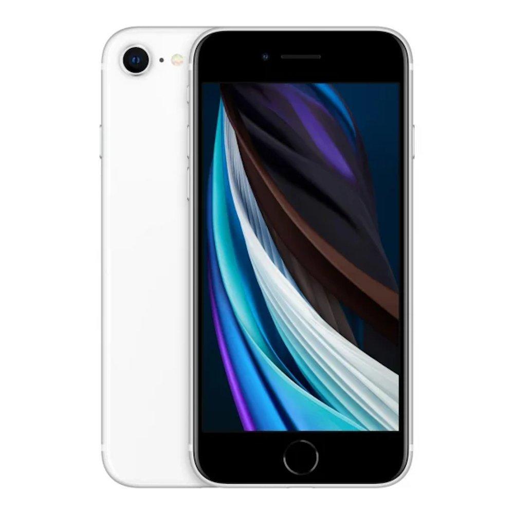 Apple iPhone SE 2020 3/256GB Biały PL - szybka wysyłka!