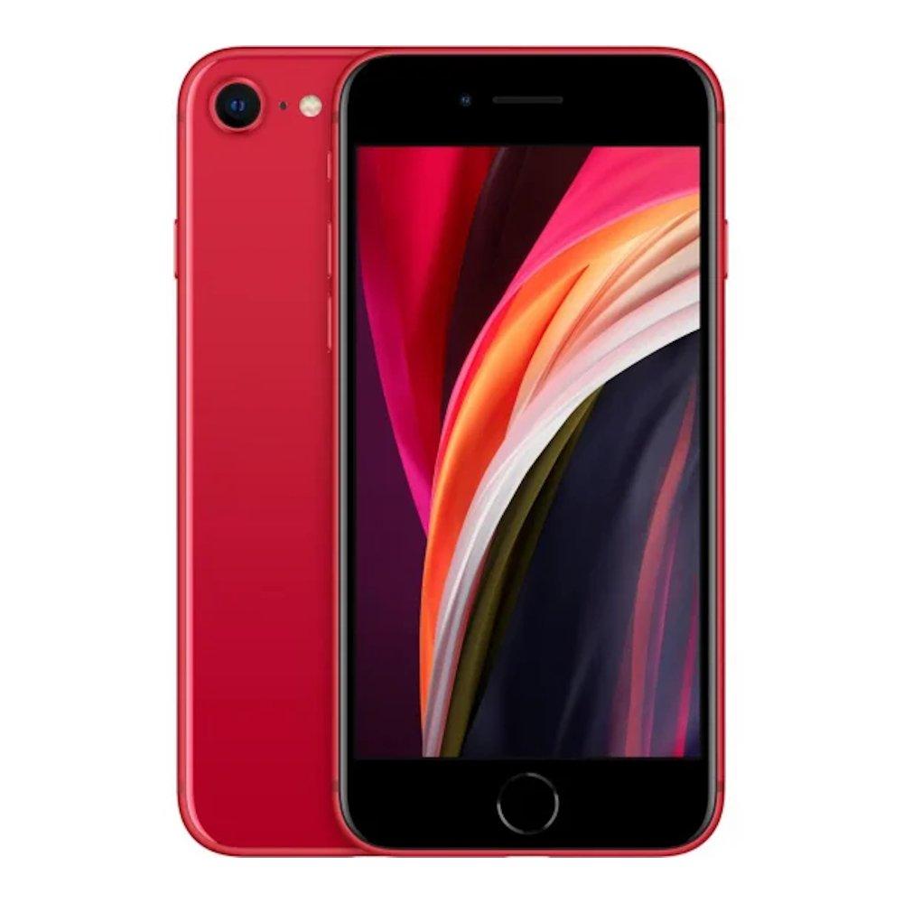 Apple iPhone SE 2020 3/256GB Czerwony Product(RED) PL - szybka wysyłka!