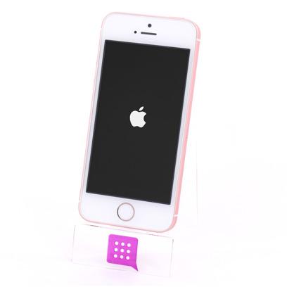 apple iphone se 32gb rose gold rose gold telefony kom rkowe urz dzenia apple. Black Bedroom Furniture Sets. Home Design Ideas