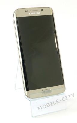 25c62c5c SAMSUNG SM-G925F GALAXY S6 EDGE GOLD Gold   Atrakcyjna cena   Sklep ...
