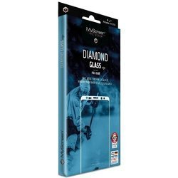 MS Diamond Edge FG Sam A600 A6 2018 czarny/black Full Glue
