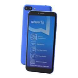 ALCATEL 1S 5024D 32GB DUAL SIM BLUE
