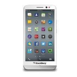 BLACKBERRY Z30 4G WHITE