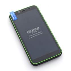 BLACKVIEW BV5500 16GB DUAL SIM BLACK GREEN
