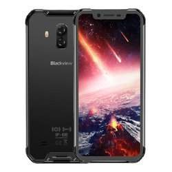BLACKVIEW BV9600 PRO 128GB DUAL SIM GREY