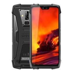 BLACKVIEW BV9700 PRO 128GB DUAL SIM GREY