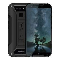 CUBOT QUEST LITE 32GB DUAL SIM BLACK