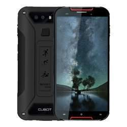 CUBOT QUEST LITE 32GB DUAL SIM RED