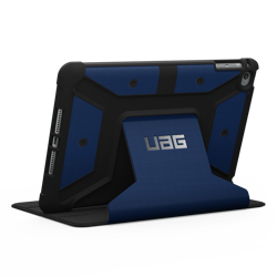 ETUI UAG URBAN ARMOR GEAR APPLE IPAD MINI 4 BLUE