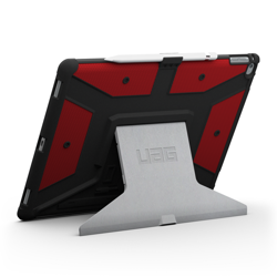 "ETUI UAG URBAN ARMOR GEAR APPLE IPAD PRO 12.9"" RED"