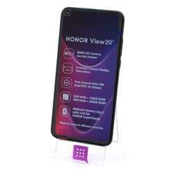 HONOR VIEW 20 128GB DUAL SIM BLACK