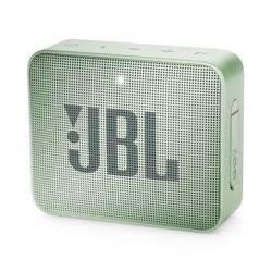 JBL GO 2 PORTABLE BLUETOOTH MINT