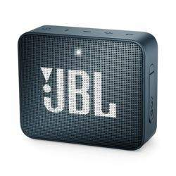 JBL GO 2 PORTABLE BLUETOOTH NAVY