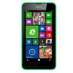 NOKIA LUMIA 630 BRIGHT GREEN