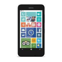 NOKIA LUMIA 635 LTE 1GB RAM BLACK