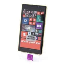 NOKIA LUMIA 930 32GB 4G BLACK GOLD