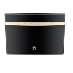 ROUTER HUAWEI B525s-23a LTE BLACK