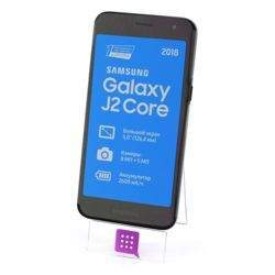 SAMSUNG J260 GALAXY J2 CORE 8GB DUAL SIM BLACK