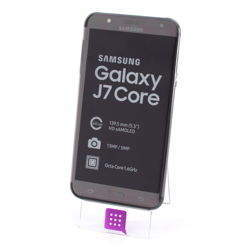 SAMSUNG J701 GALAXY J7 CORE 32GB DUAL SIM BLACK