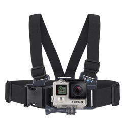 SZELKI GOPRO ACHMJ-301 JUNIOR CHEST HARNESS