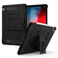 Spigen Tough Armor Tech Ipad Pro 11 2018 Black