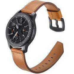 TECH-PROTECT HERMS SAMSUNG GEAR S3 BROWN