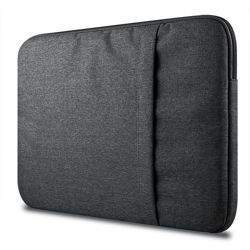 TECH-PROTECT SLEEVE MACBOOK 12/AIR 11 DARK GRAY
