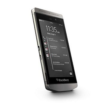 BLACKBERRY P9982 PORSCHE DESIGN TITAN | FVAT23%