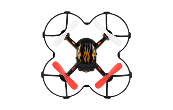 DRON OVERMAX X-BEE DRONE 1.0 QUADOCOPTER