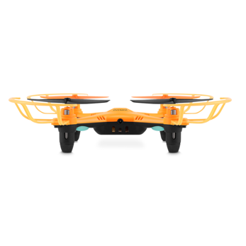 DRON OVERMAX X-BEE DRONE 1.1 QUADOCOPTER ZASIĘG 100M