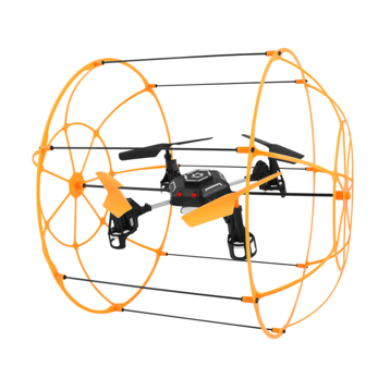 DRON OVERMAX X-BEE DRONE 2.3 QUADOCOPTER