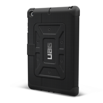 ETUI UAG URBAN ARMOR GEAR APPLE IPAD MINI 2 / MINI 3 BLACK