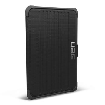 ETUI UAG URBAN ARMOR GEAR APPLE IPAD MINI 4 BLACK