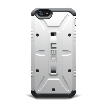 ETUI UAG URBAN ARMOR GEAR APPLE iPHONE 6 6S WHITE