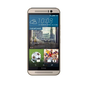 HTC ONE M9 32GB 4G GOLD SILVER