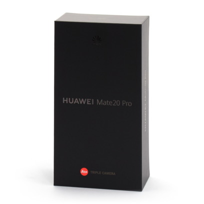 HUAWEI MATE 20 PRO 128GB DUAL SIM TWILIGHT
