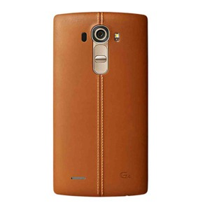LG H815 G4 LEATHER BROWN