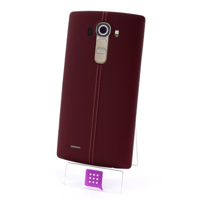 LG H818P G4 DUAL SIM LEATHER RED