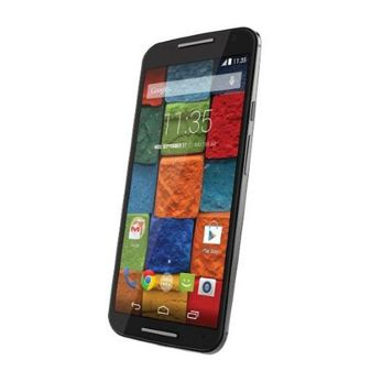 MOTOROLA XT1092 MOTO X 2nd GEN 16GB BLACK