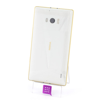 NOKIA LUMIA 930 32GB 4G WHITE GOLD