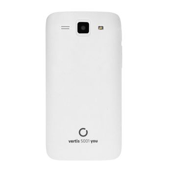 OVERMAX VERTIS 5001 YOU DUAL SIM WHITE