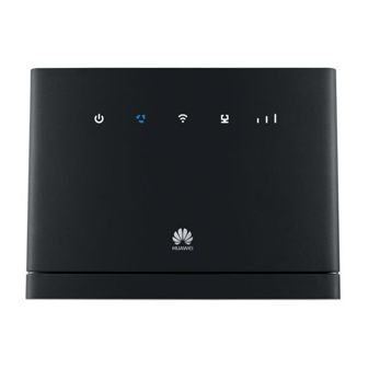 ROUTER HUAWEI B315s-22 LTE BLACK