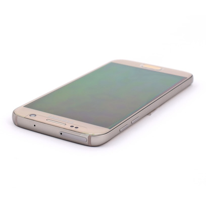 SAMSUNG G930F GALAXY S7 32GB GOLD PLATINUM