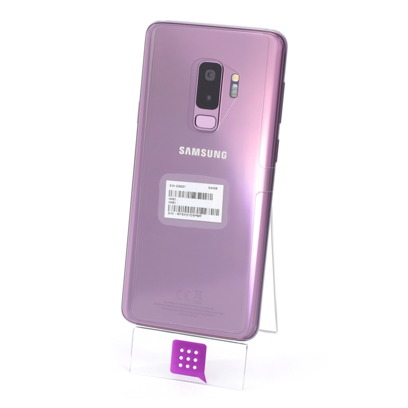 SAMSUNG G965F GALAXY S9+ 64GB OP PURPLE