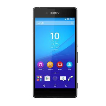 SONY E6553 XPERIA Z3+ PLUS BLACK
