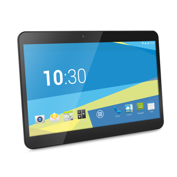 "TABLET OVERMAX QUALCORE 1031 4G 10.1"" BLACK"